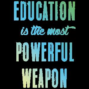 Education || Bildung