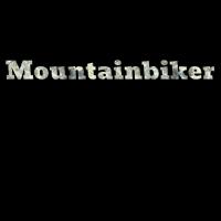 Mountainbiker Fahrrad Geschenk Geschenkidee