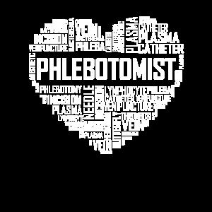 Phlebotomist Liebesherz