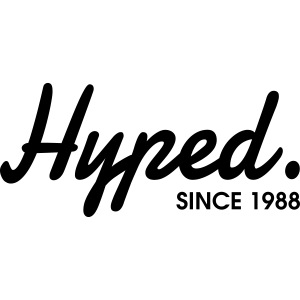 hyped since 1988