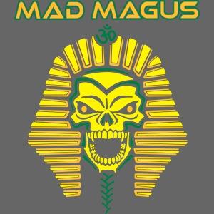 mad magus shirt