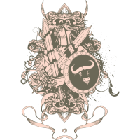 Heraldik, Schild, Schutz