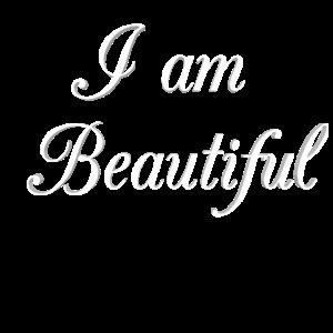 Ich bin schön