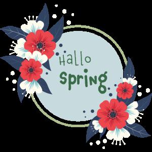 Hallo Spring - Springtime