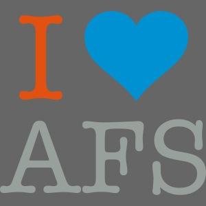 iloveafs3