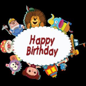 Happy Birthday Child's birthday