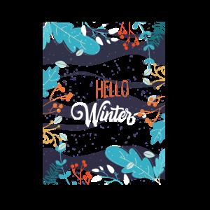 Hello Winter - Hallo Winter