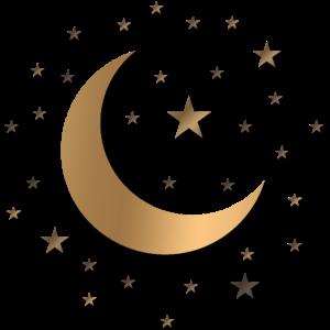 Sterne und Himmel