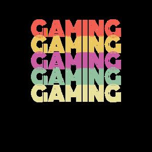 Gaming Gaming Gaming