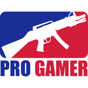 Pro Shooter Waffe Killer eSport