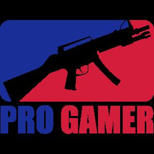 Pro Shooter Waffe Killer eSport