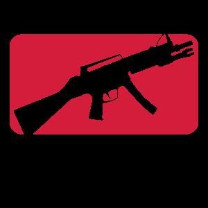 Shooter Pro Waffe Killer eSport