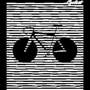 CYCLIST | Fahrrad Rennen Rennrad Radsport Geschenk