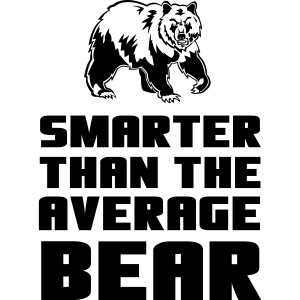 smarter_than_your_average_bear