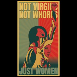 Feminist Fight for Women Rights