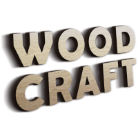 Wood Wood Craft