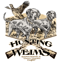 hunting_weims