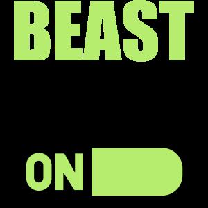 On An Power Beast Mode