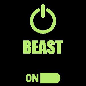 On Power An Beast Mode