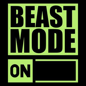 Power On An Beast Mode