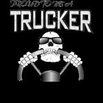 Trucker / Fernfahrer  Lkw