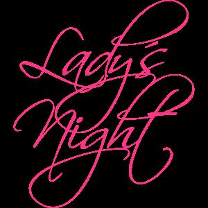 Ladys Night Design