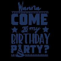 Geburt Feier Geburtstag Geburtstagsfeier Gebbes