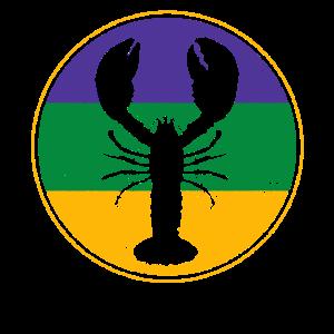 Hummer Meeresfrüchte Langusten