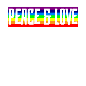 Frieden Liebe Inspiration Zitat