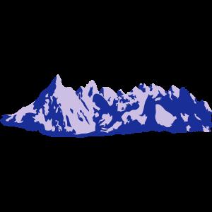 Berge, Alpen, Berg