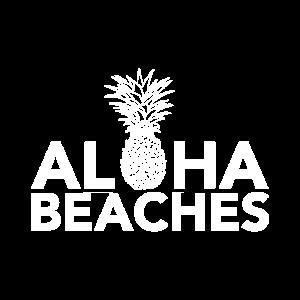 Aloha Beaches Freizeit Ferien Geschenk