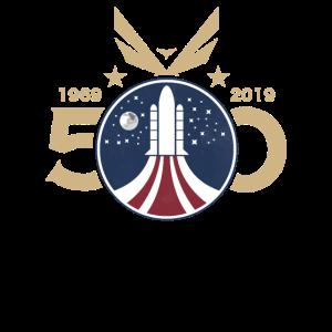 Raumfahrt Apollo 11