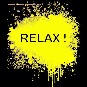 Relax gelb
