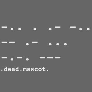 .dead.mascot. EP cover