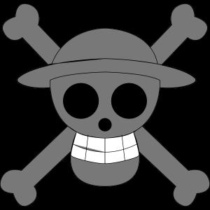 Strawhat - OP Symbol