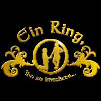 Ein Ring, Ihn zu knechten