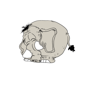 Blygofant