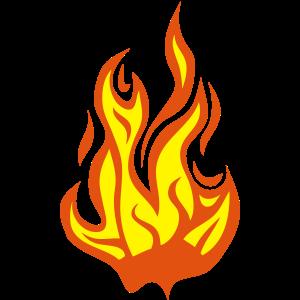 Flamme Flamme Feuer 13