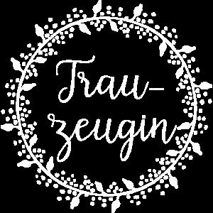 Brautshirt Vintage Trauzeugin