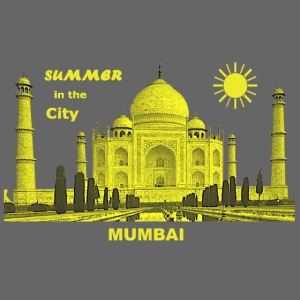 Mumbai Summer City Indien
