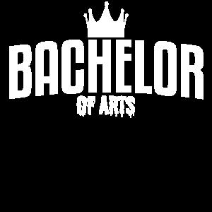Bachelor of Arts 2020