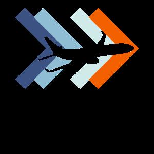 Flug Flugverkehr