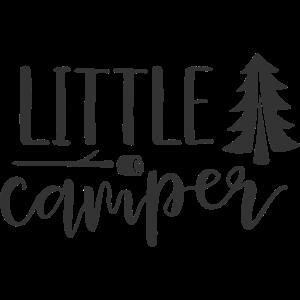 Kleiner Camper