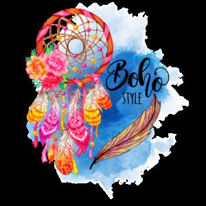 Boho-Stil