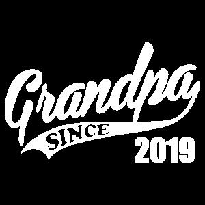 Grandpa Since 2019