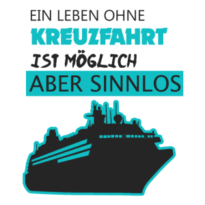 Kreuzfahrt Shirt • Schifffahrt • Schiffsmechaniker
