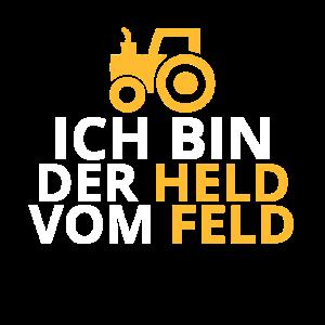Landwirt Lustiges Geschenk Bauer