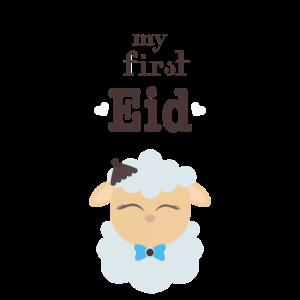 My first Eid - Jungen