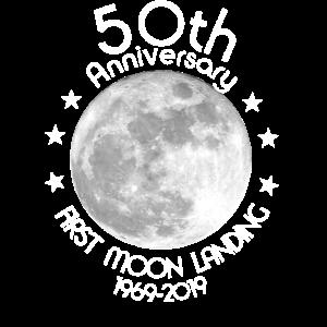 Mondlandung 1969 50 Jahre Jubiläum