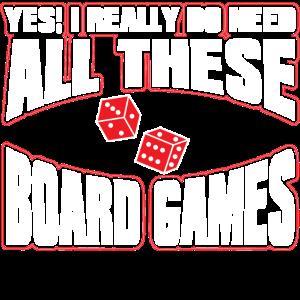Brettspiel Wuerfel
